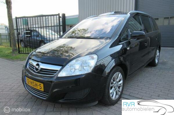Opel Zafira 1.6i-16v PANORMA/CRUISE/CLIMA/PDC /7PERS
