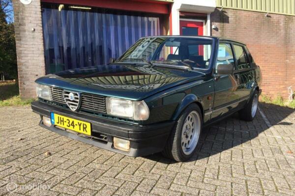 Alfa Romeo Giulietta 2.0 Lusso