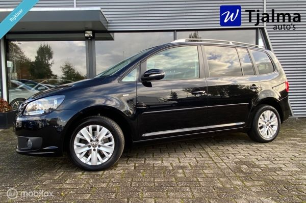 Volkswagen Touran 1.2 TSI Highline Life BlueMotion 1ste eigenaar