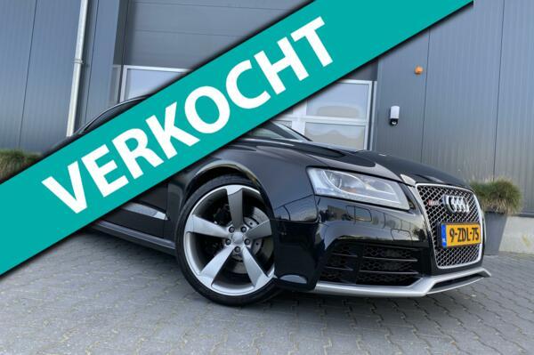 Audi RS5 4.2 FSI RS5 quattro 450PK 20 inch Bang & Olufsen