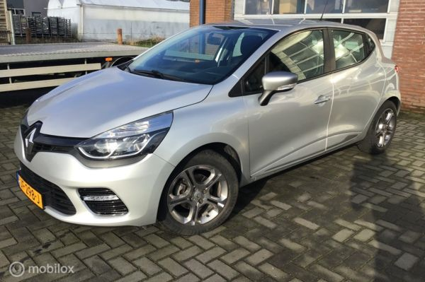 Renault Clio 0.9 TCe  Expression GT Line NL AUTO /NIEUWSTAAT