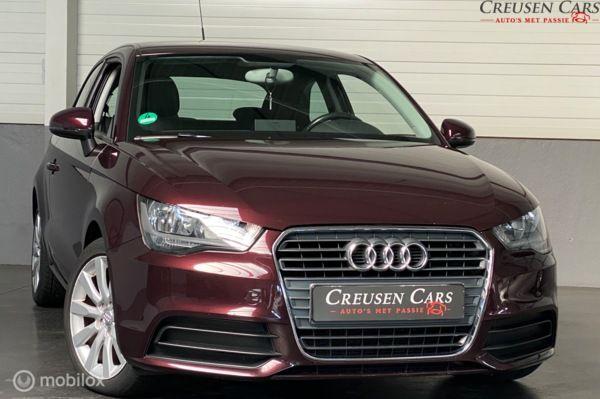 Audi A1  1.2 TFSI Attraction Pro Line Business//Navi