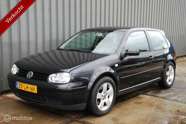 Volkswagen Golf 1.4-16V Oxford