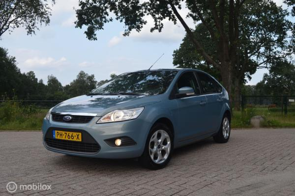 Ford Focus 1.6 VCTi 116pk 110.000km Airco LM