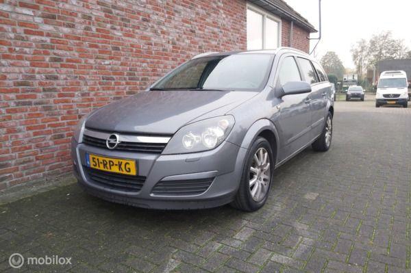 Opel Astra Wagon 1.6 Elegance