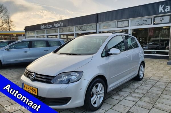 Volkswagen Golf Plus 1.6 Comfortline DSG, Clima, Cruise, PDC