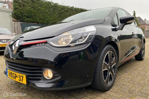 Renault Clio 0.9 TCe  Dynamique / Navigatie / Lm velgen