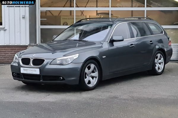 BMW 5-serie Touring 525i