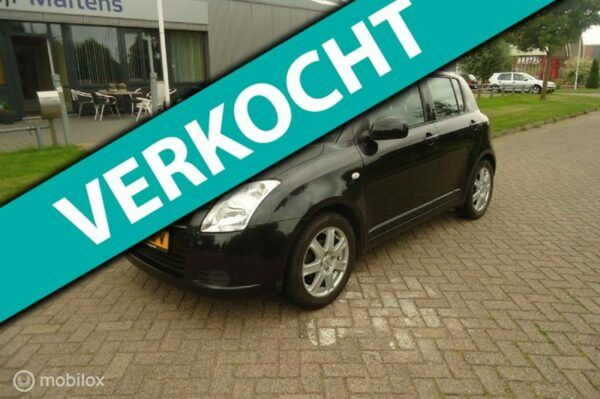 Suzuki Swift - 1.3 Cool