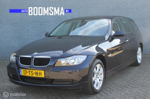 BMW 3-serie Touring 318i Business Line Clima Cruise Navi