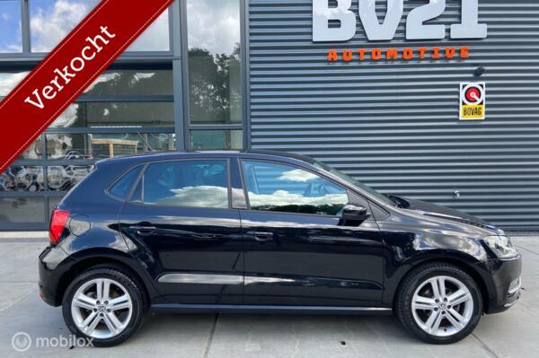 Volkswagen Polo 1.2 TSI Comfortline Executive plus