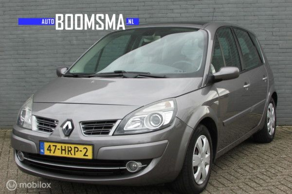 Renault Scenic 2.0-16V Business Line Automaat