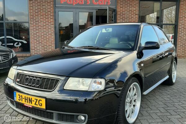 Audi S3 1.8 5V T S3 Ambition