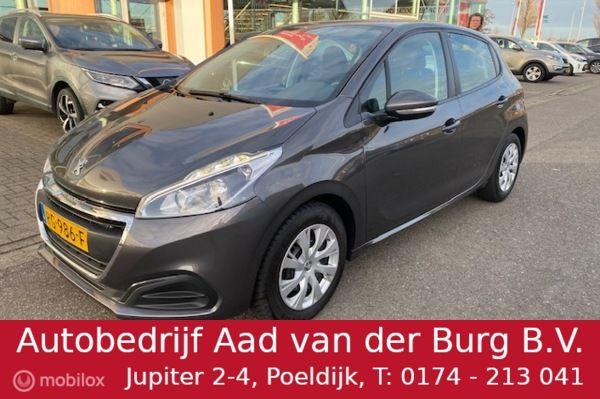 Peugeot 208 1.2 PureTech Active /  Navigatie / All wheater banden