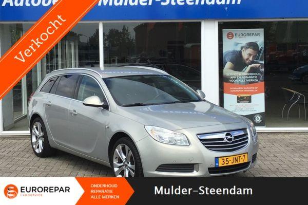 Opel Insignia Sports Tourer 1.8 Edition | Trekhaak | Navi
