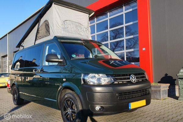 Volkswagen Transporter T5 GP L2 Camper standkachel/Buscamper