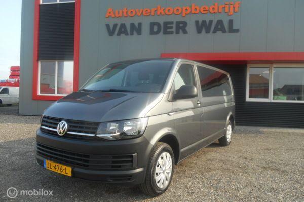 Volkswagen Transporter Kombi 2.0 TDI L2H1/MARGE/8 PERSOONS