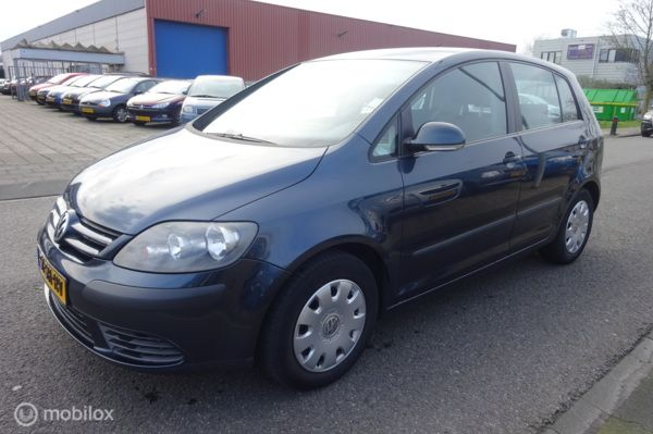 Volkswagen Golf Plus 1.6 FSI Trendline Business