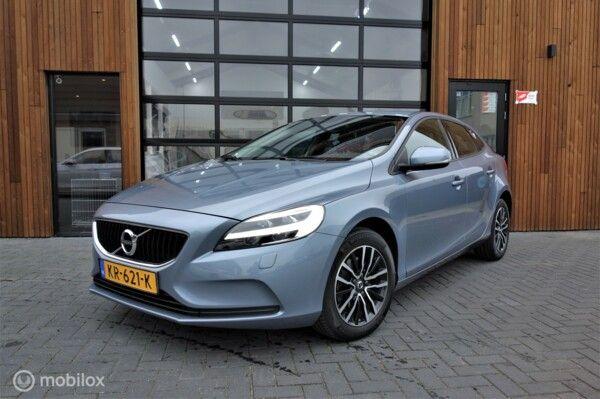 Volvo V40 2.0 T2/T3/T4/T5 225 PK, Nordic+, LED, Navigatie