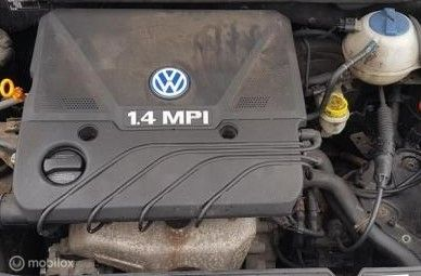 VW Polo motor 1.4 motorcode FWD AUD