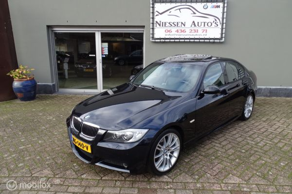 BMW 3-serie e90 320si Limited Edition Schuifdak/Nwe Motor