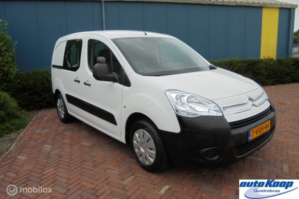 Citroen Berlingo bestel 1.6 HDIF 500 Club Economy Trekhaak