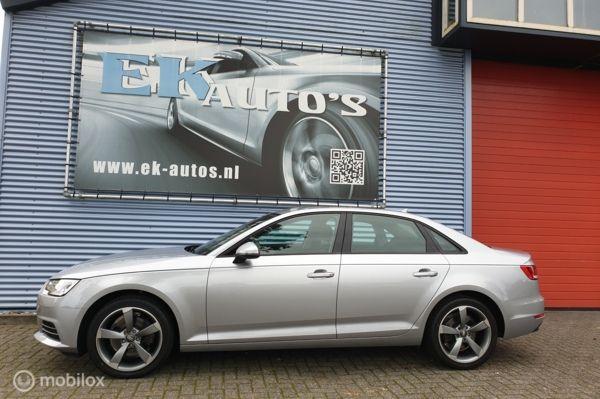 Audi A4 B9 TFSI Pro Line Plus Bi-Xenon, ECC, PDC, Cruise BTW
