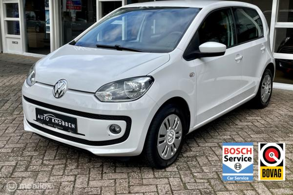 Volkswagen Up! 1.0 Move up! 75PK, Airco, Stoelvw..