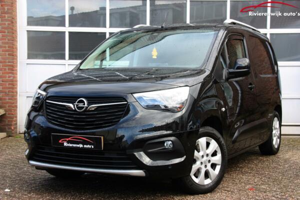Opel Combo 1.5D L1H1 Innovation Aut8 Vol Weinig Km garantie.