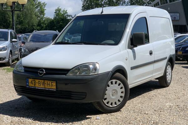 Opel Combo 1.3 CDTi City Marge Auto !