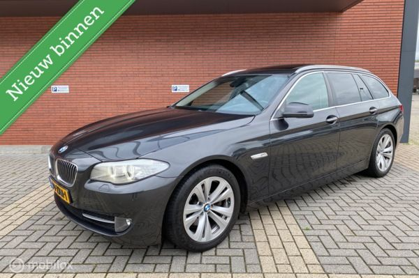 BMW 5-serie Touring 520d High Executive FULL OPTIONS !!