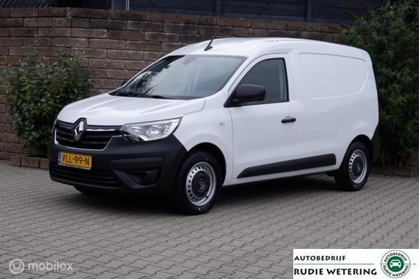Renault Express 1.5 dCi 75 Comfort bekleed/airco/cruisecontrole/dab/tel.