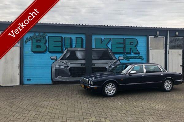 Daimler 4.0 4.0 V8 Super