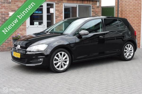Volkswagen Golf 1.4 TSI ACT Business Edition Connected, AUTOMAAT