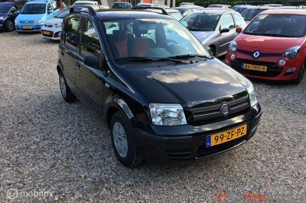 Fiat Panda 1.2 Edizione Cool,1ste eigenaar,dealer onderhouden