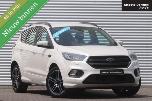 Ford Kuga 1.5 EcoBoost ST Line Automaat | Navi | Vol! | ZONDAGS OPEN!