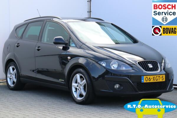 Seat Altea XL 1.2 TSI Ecomotive Reference ZEER NETTE AUTO
