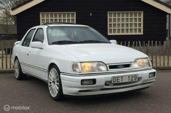Ford Sierra - 2.0 16V 4X4 Cosworth