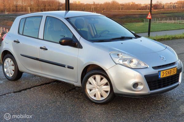 Renault Clio 1.2 Special Line NEW APK NAP NEW MODEL