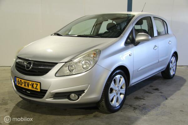 Opel Corsa 1.2-16V Business 5-drs/airco