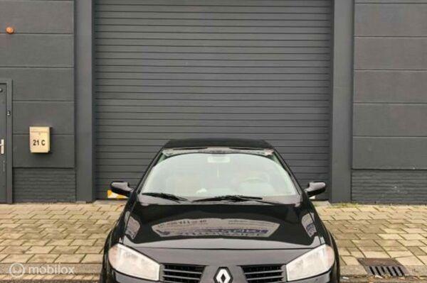 Renault Mégane coupé cabriolet - 2.0-16V Tech Line
