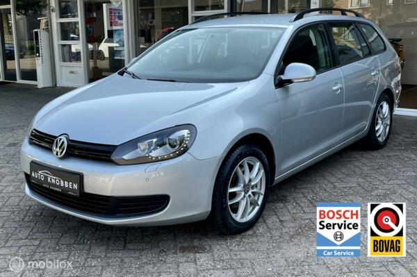 Volkswagen Golf Variant 1.4 TSI Comfort Xenon, Climat, Pdc, Lm