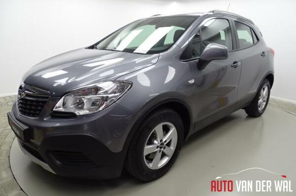 Opel Mokka 1.6i-16v  !! 73.000km !!