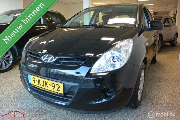 Hyundai i20 1.2i i-Drive *NAP, 1e EIG, RIJKLAARPRIJS!*