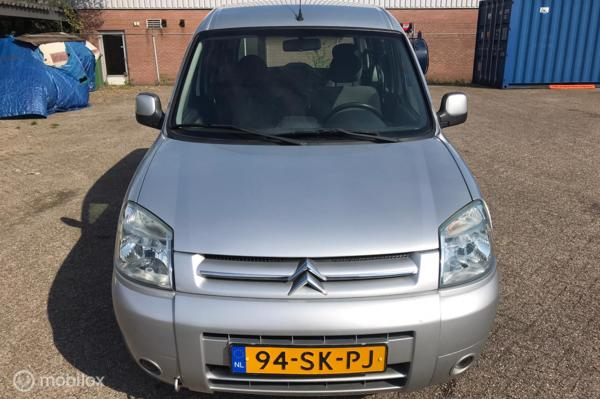 Citroen Berlingo combi 1.6i Multispace