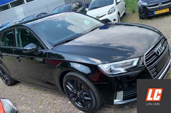 Audi A3 Sportback 1.6 Pro Line S-tronic