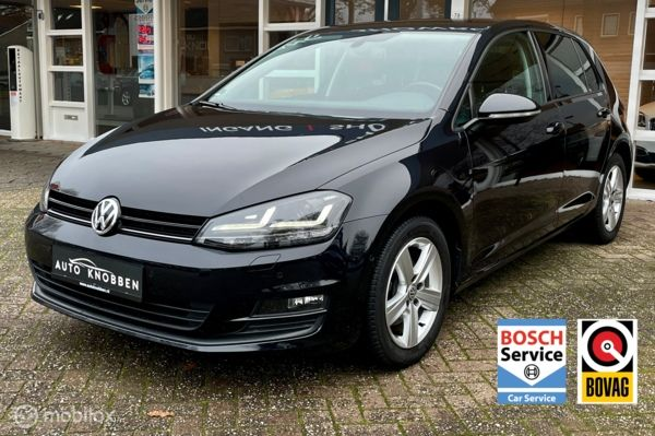 Volkswagen Golf 1.4 TSI Comfortline. Xenon/Led, Climat, Lm..