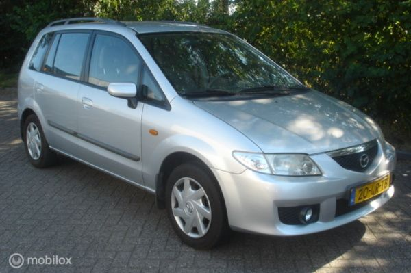 Mazda Premacy 2.0i Exclusive Airco