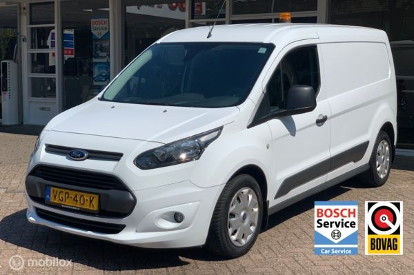 Ford Transit Connect 1.6 TDCI L2 Trend, Airco, Cruise..