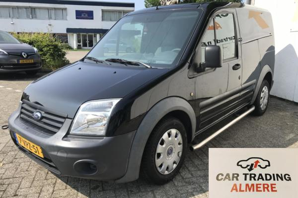 Ford Transit Connect T200S 1.8 TDCi Economy Edition DEFECT